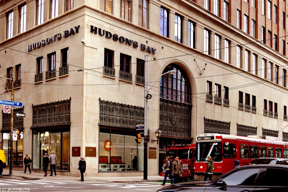 How Hudson's Bay—and Canada—Is Not Immune to the U.S. Late-Cycle RetailMarket