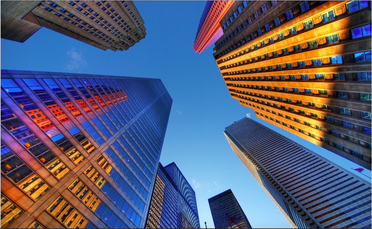 Improving a Building's IQ