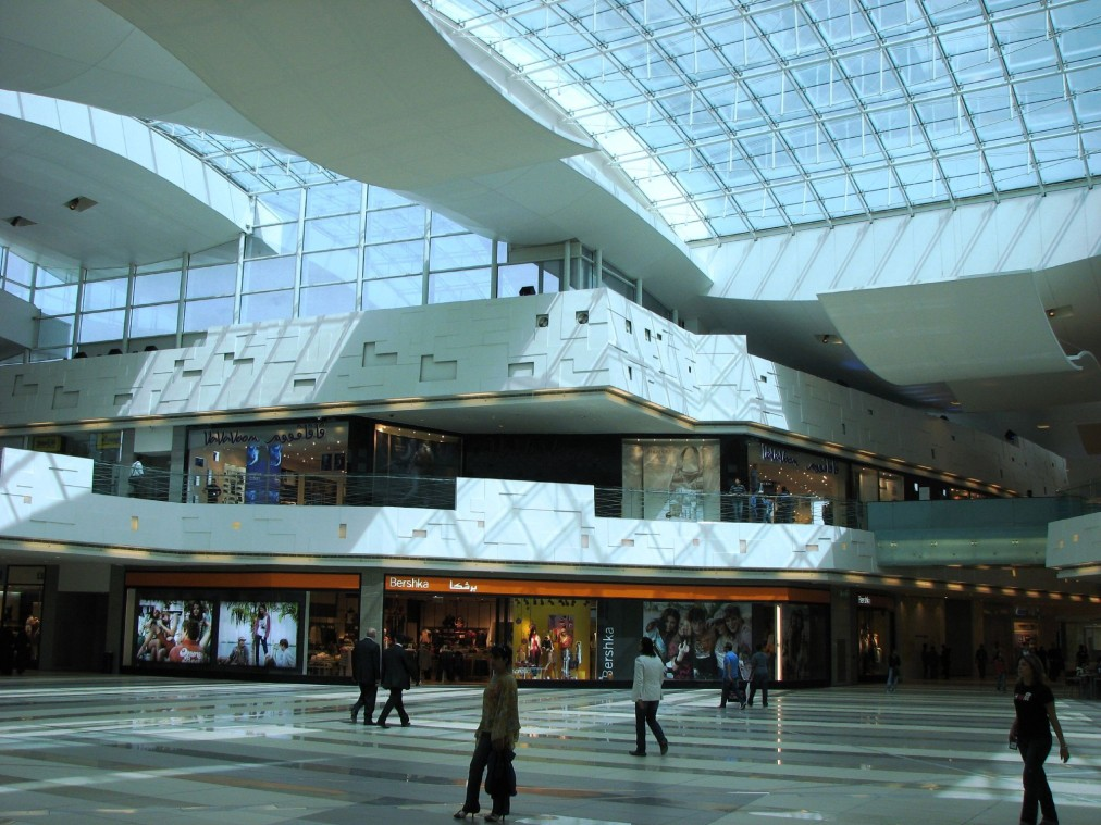 The Retail Crossroads: Exploring the Potential forMalls