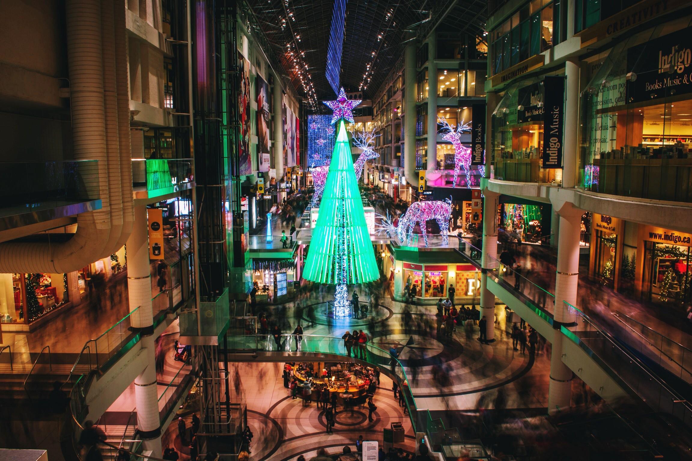 Retail Optimism