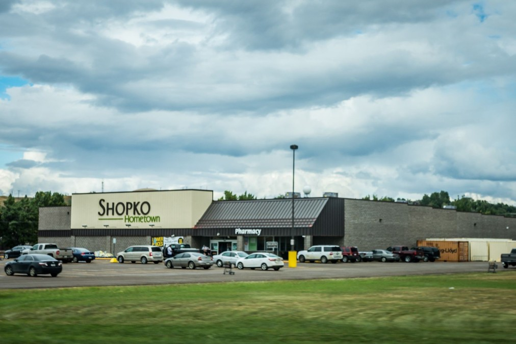 """Monitoring """"The Stuff That Counts"""": Shopko's Closures Minimally Affect CMBSTransactions"""