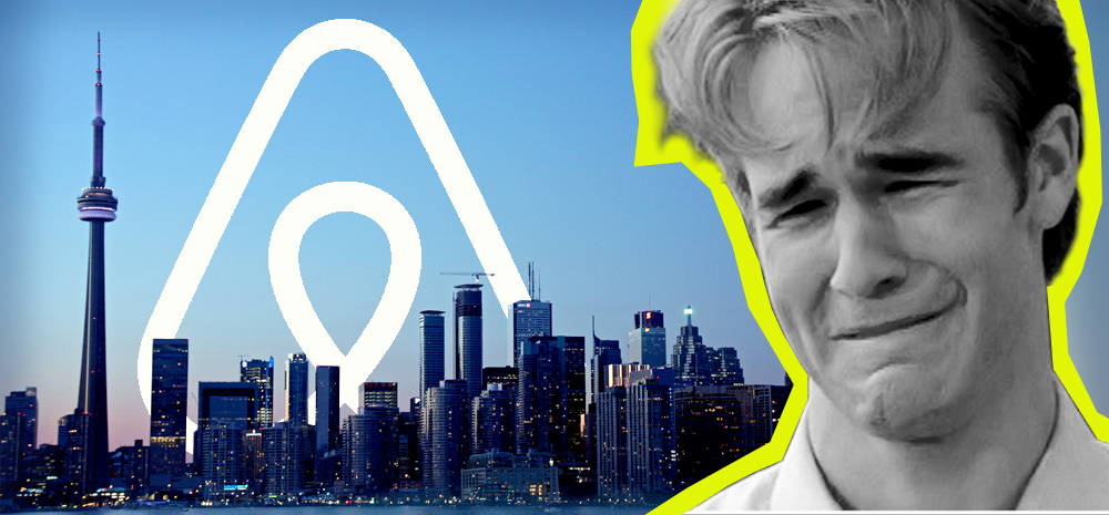 Why No One is Buying into the AirBnB PityParty